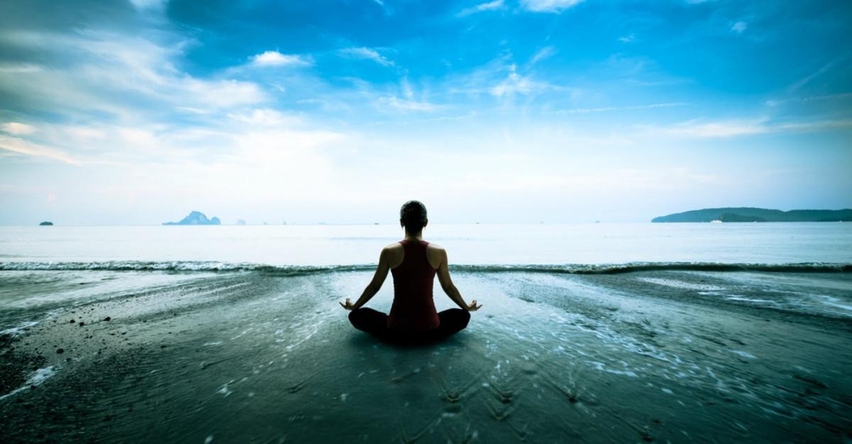 Recapata vitalitatea psihica si fizica cu energia chi