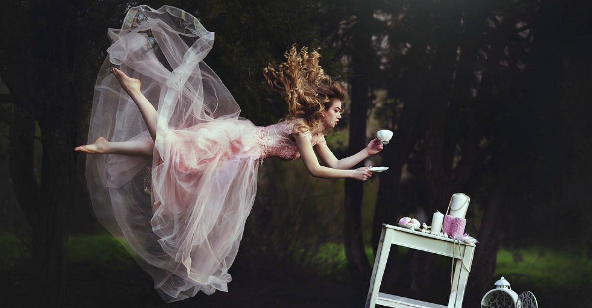 6 modalitati de a trezi la viata magiciana din tine