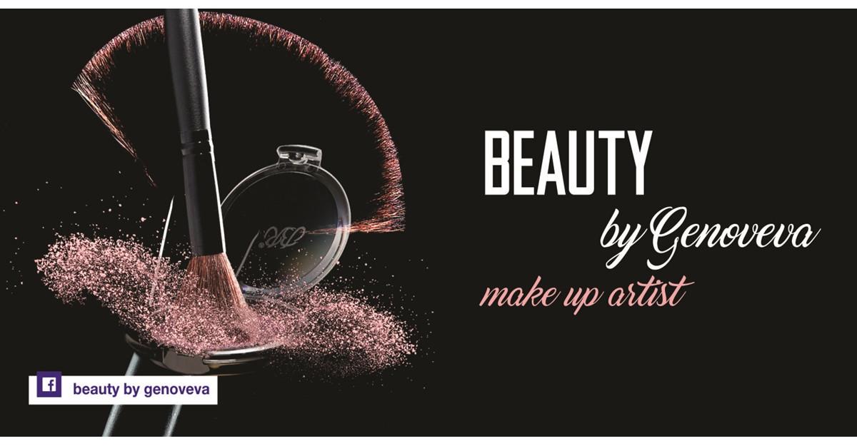Choose to shine on Valentine's Day cu Beauty by Genoveva!