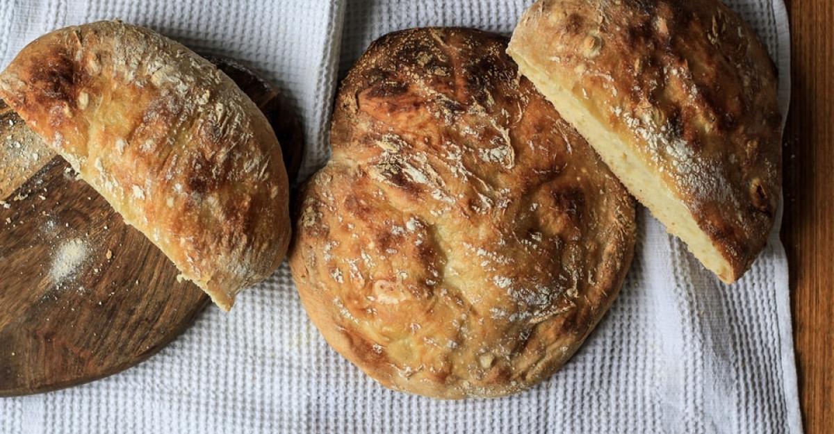 Pâine congelată sau pâine proaspătă? Care este mai bună?