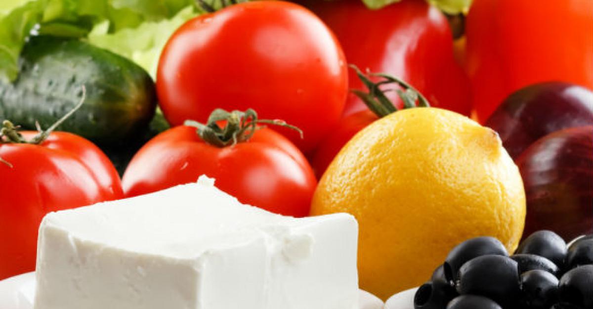 Lista fructelor si legumelor care contin cele mai multe pesticide