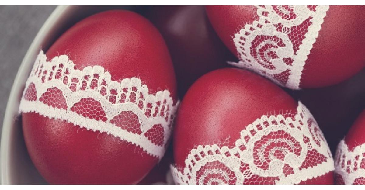 Traditii si obiceiuri romanesti de Paste