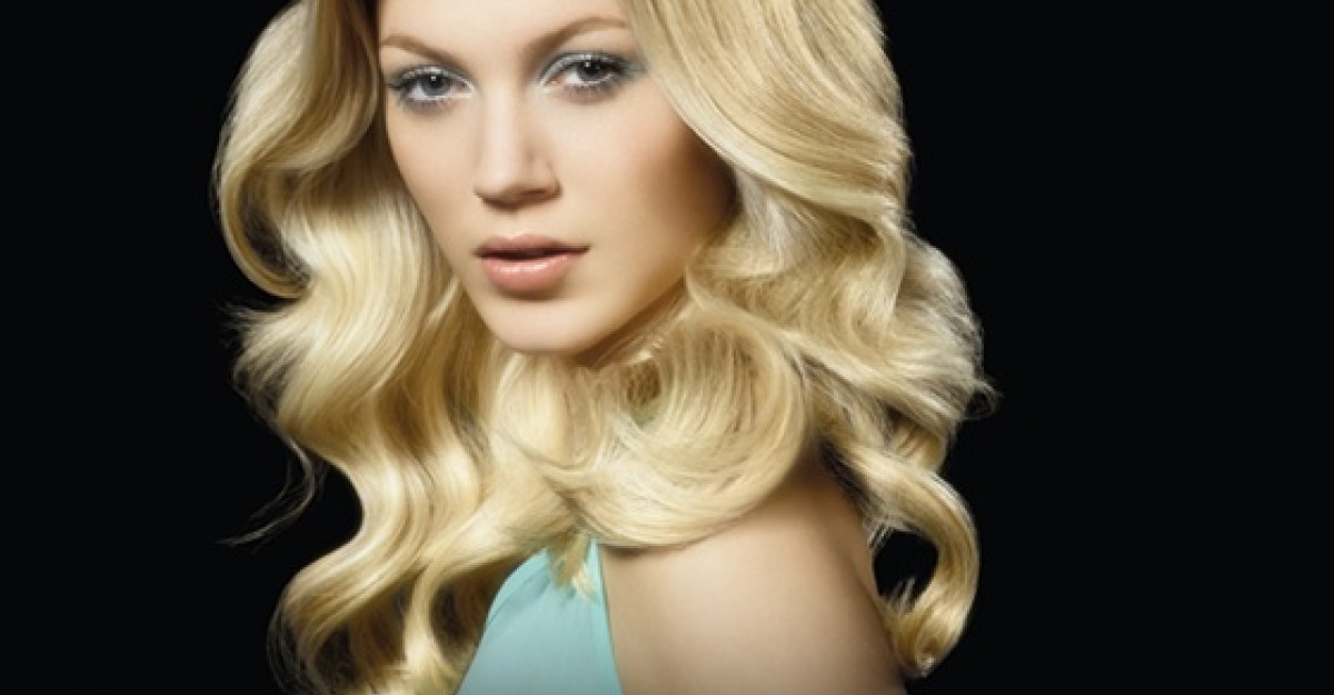 Hydro Blond - rasfat pentru parul blond