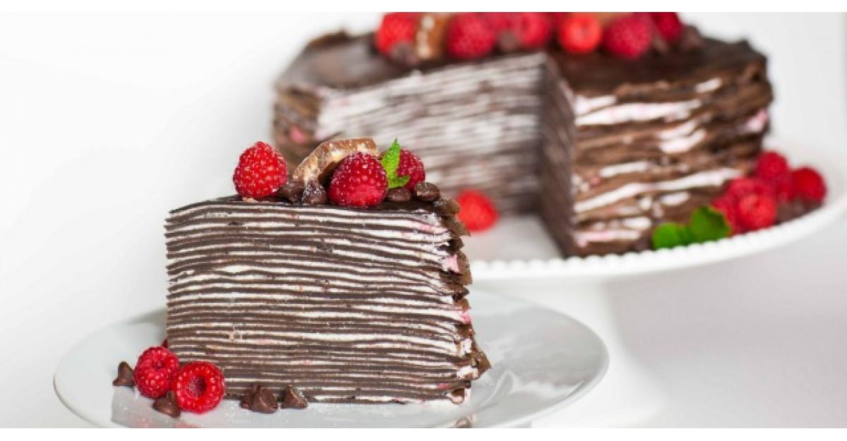 Cum sa faci un tort din clatite?