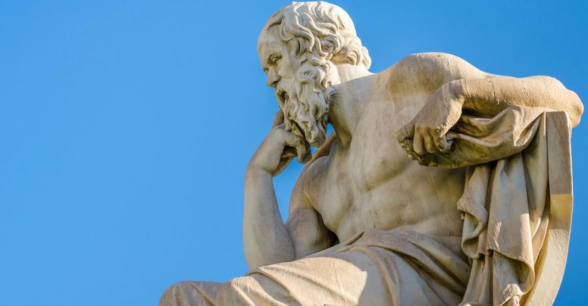 18 lecții de viață de la Socrate, unul dintre cei mai înțelepți oameni din toate timpurile