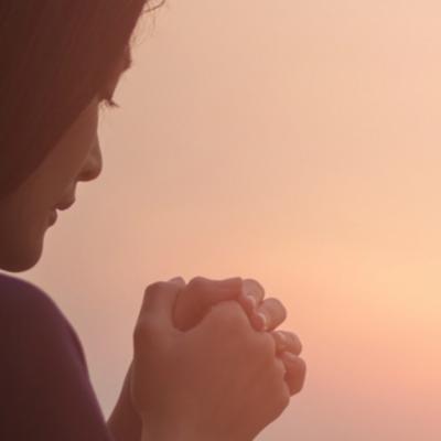 Niciodată să nu renunţi la visul tău pentru că niciodată nu vei şti cu ce te va binecuvânta Dumnezeu