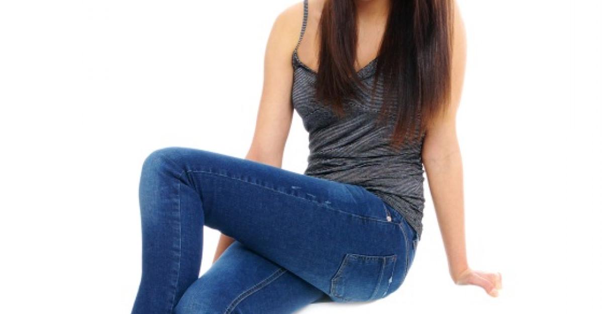 1+1 GRATIS la Jeans, o promotie New Look