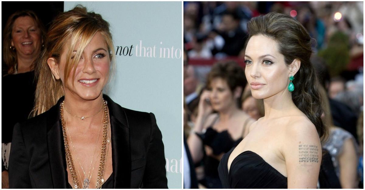 Team Jennifer sau Team Angelina - copiaza stilul vedetei tale preferate