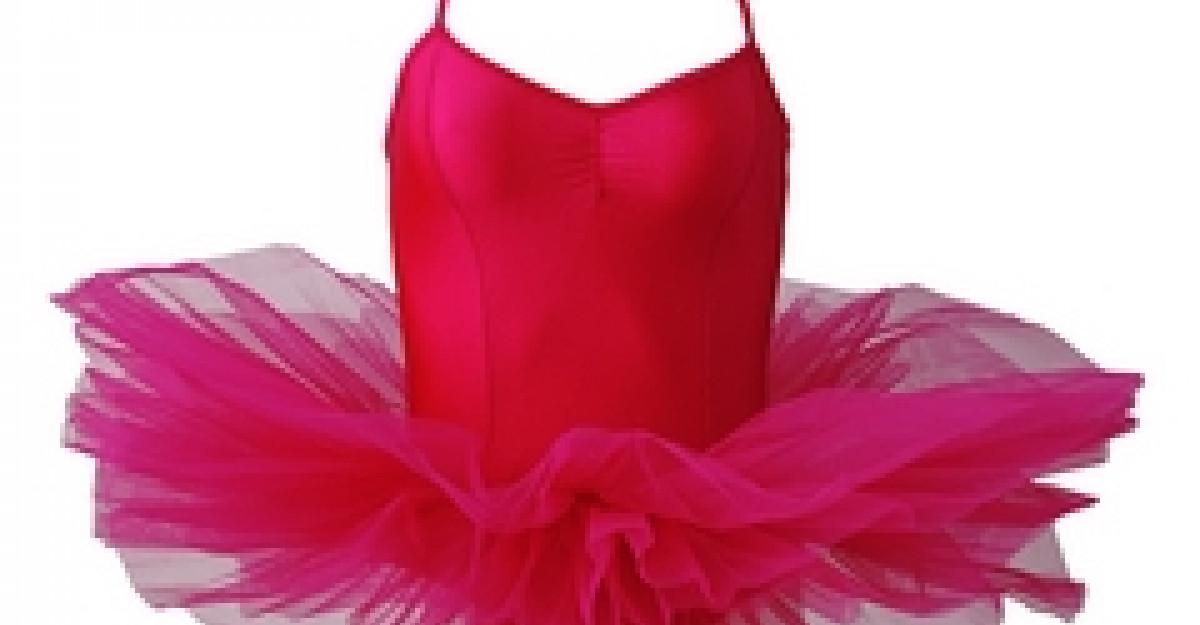 15 hainute minunate pentru balerina din tine!