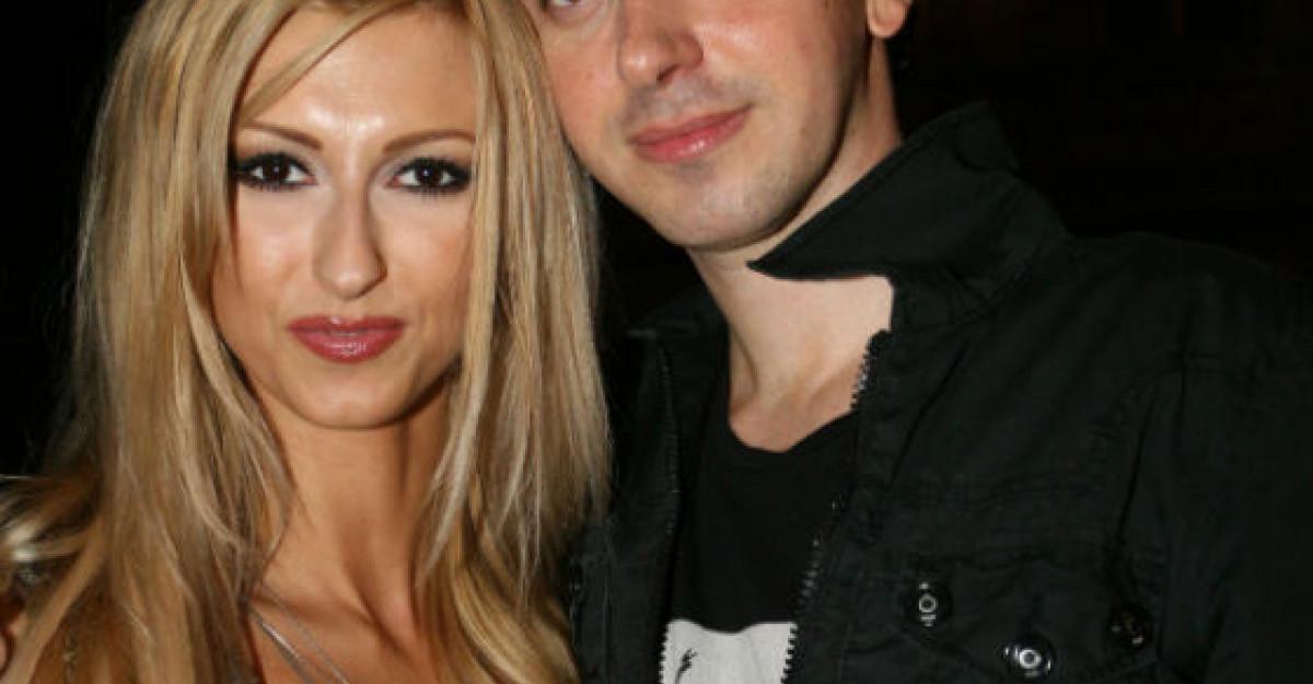 Foto: Andreea Balan a aflat secretul cumplit al fostului iubit! Ea este amanta lui Keo