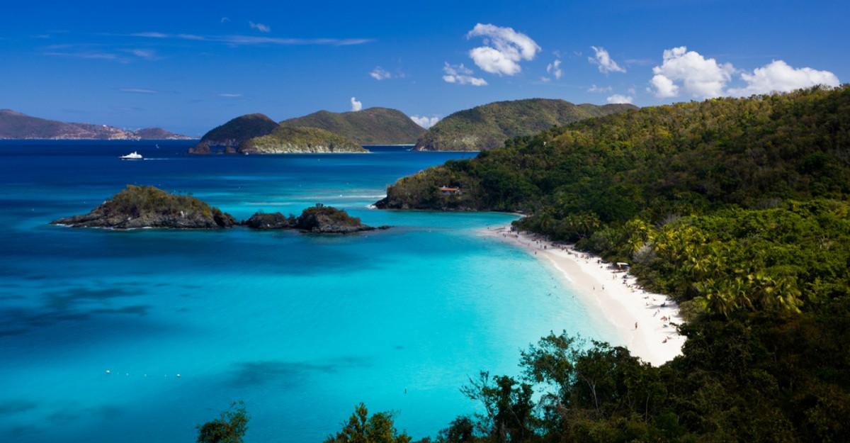 Orice persoana care viziteaza aceste insule in 2017 va primi 300 de dolari