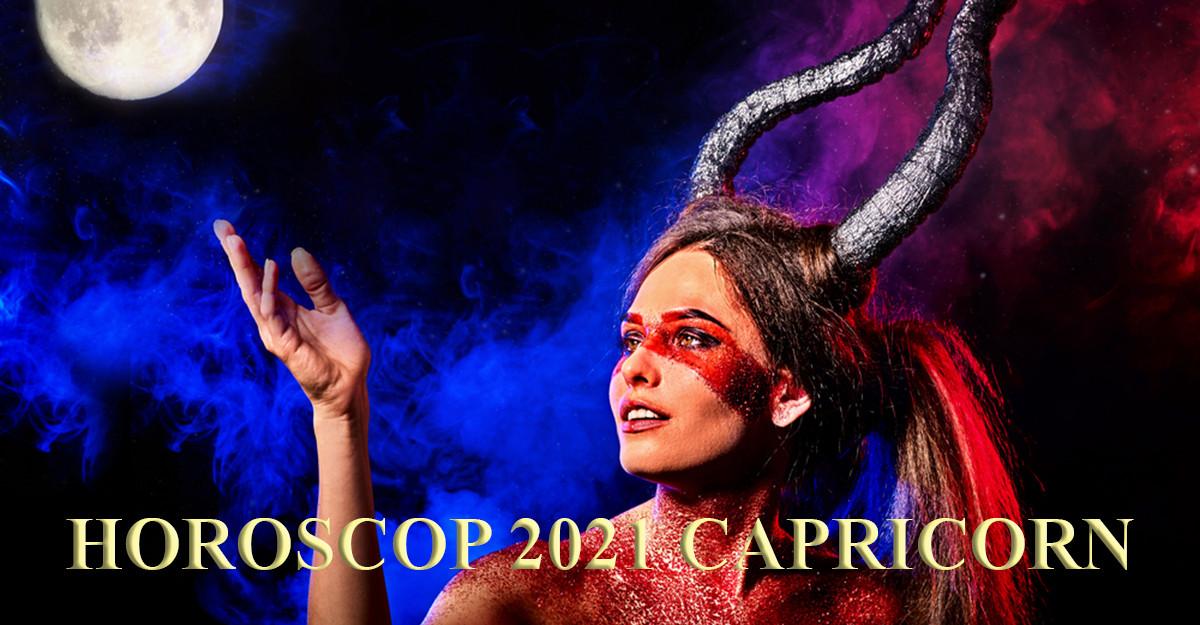 Horoscop 2021 CAPRICORN: câștiguri financiare, situații imprevizibile și dragoste adevărată