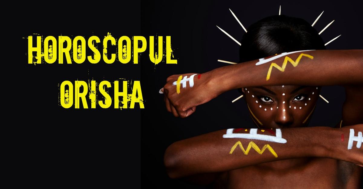 Horoscopul Orisha, secretul continentului african
