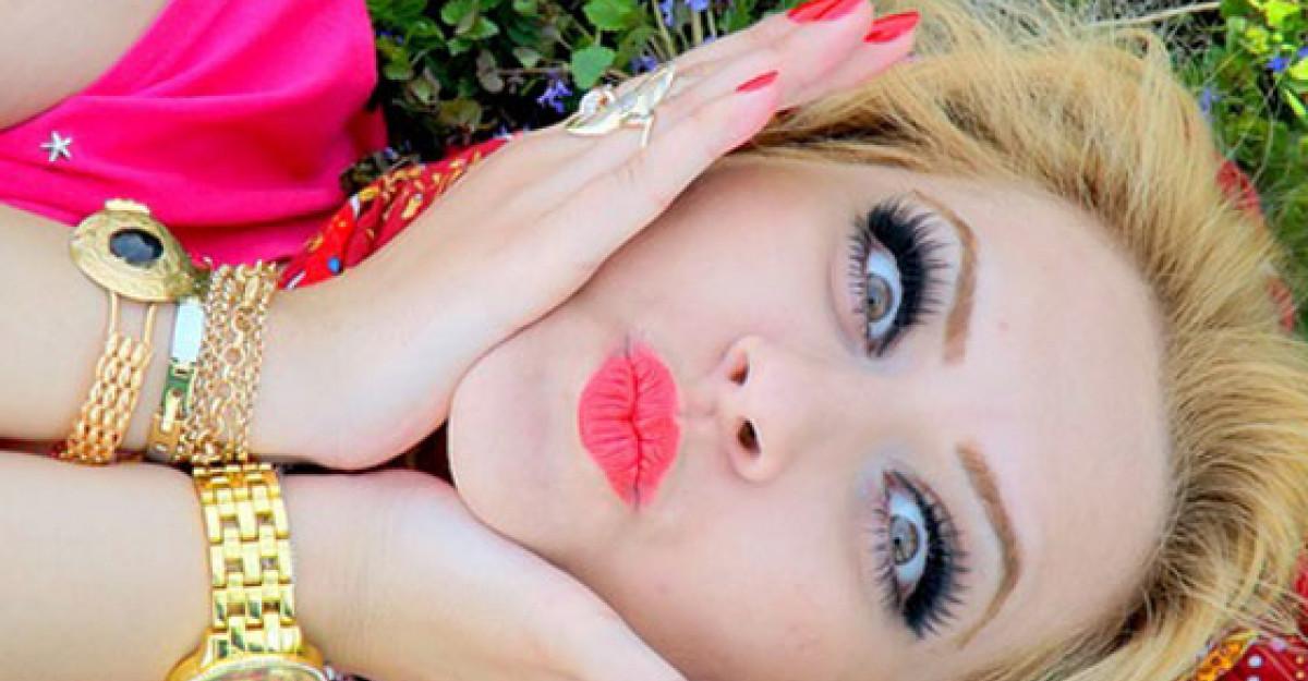 Marirea buzelor. O chestiune de preferinta sau de moda?
