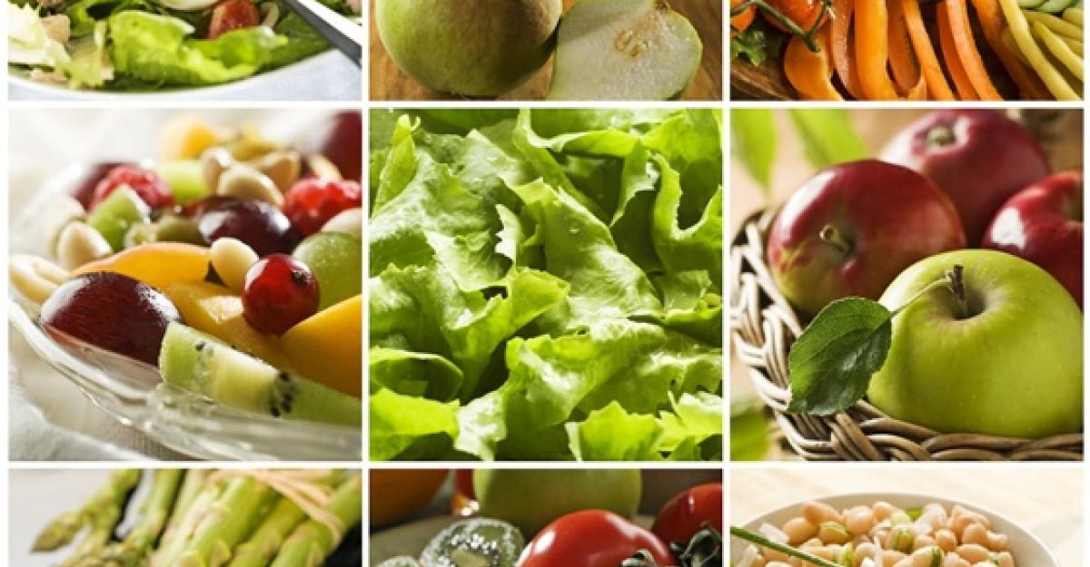 Dieta de detoxifiere inainte de nunta