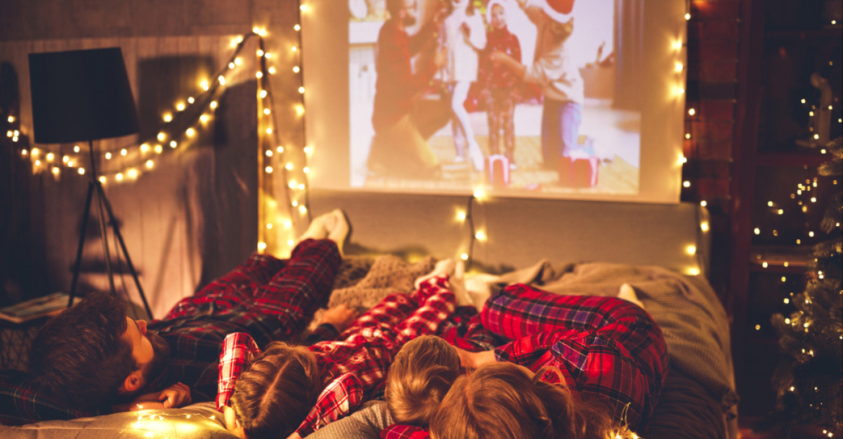 Filme de Crăciun care merită văzute împreună cu toată familia