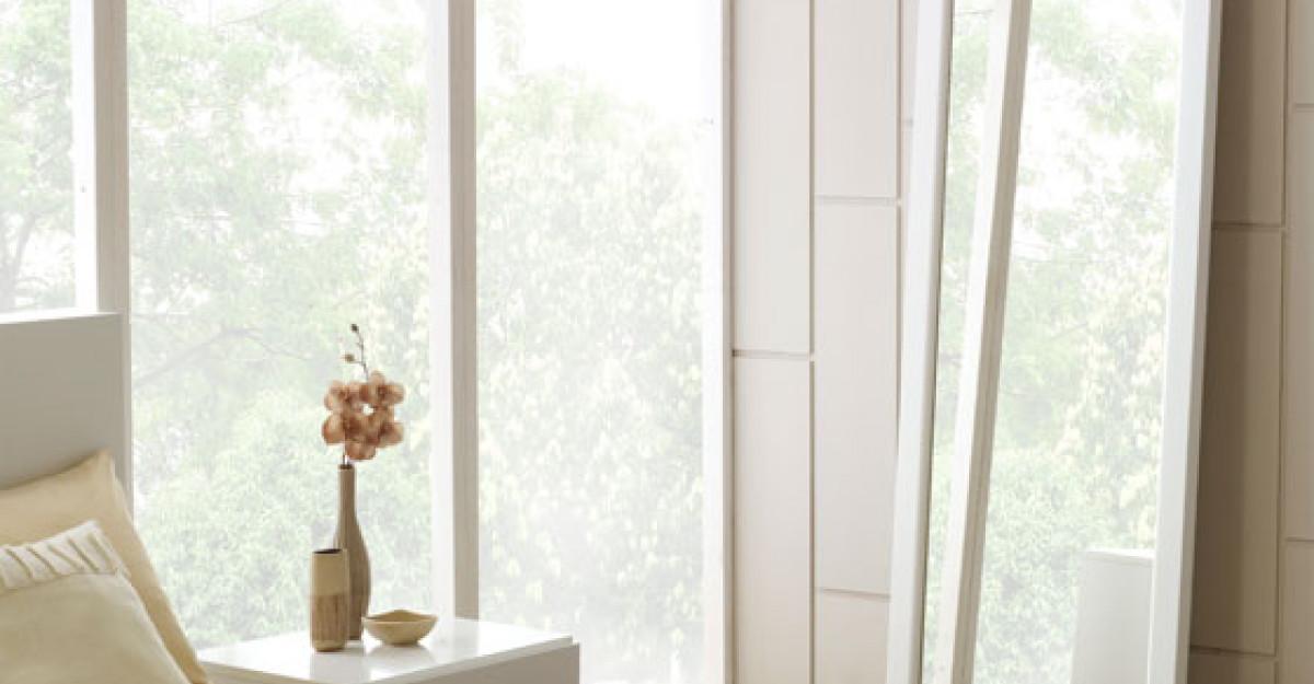 Sfaturi pentru curatarea suprafetelor din sticla