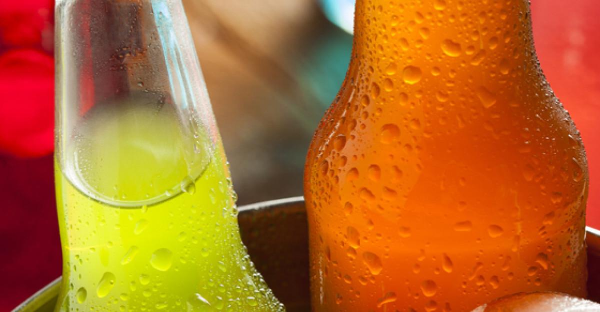 Ce se intampla cand renunti la bauturile carbogazoase dietetice?