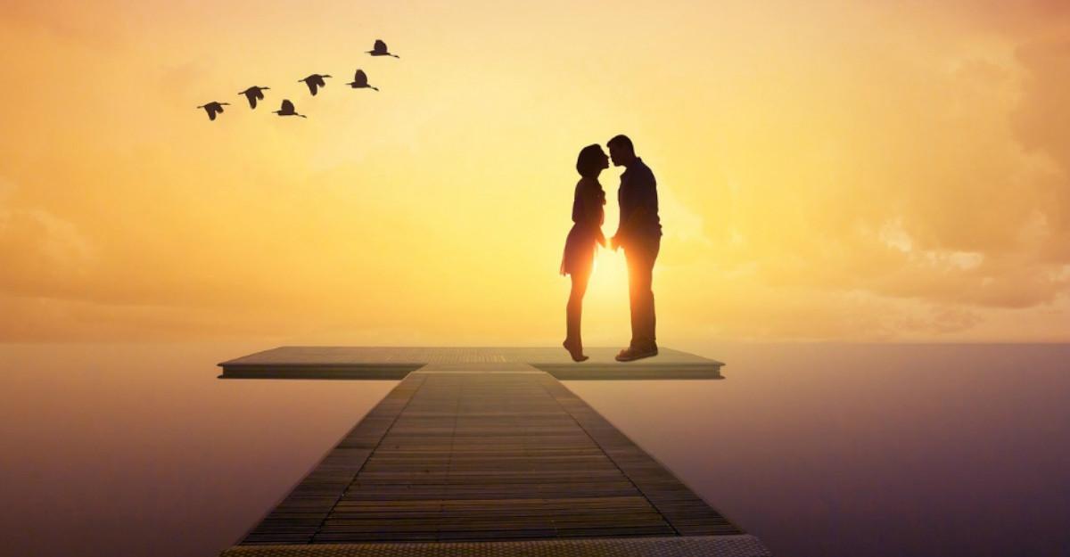 O poveste de dragoste care frânge prea multe inimi