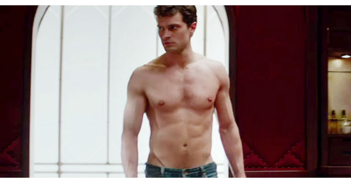 Video: 5 Trailere noi Fifty Shades of Grey au fost facute publice