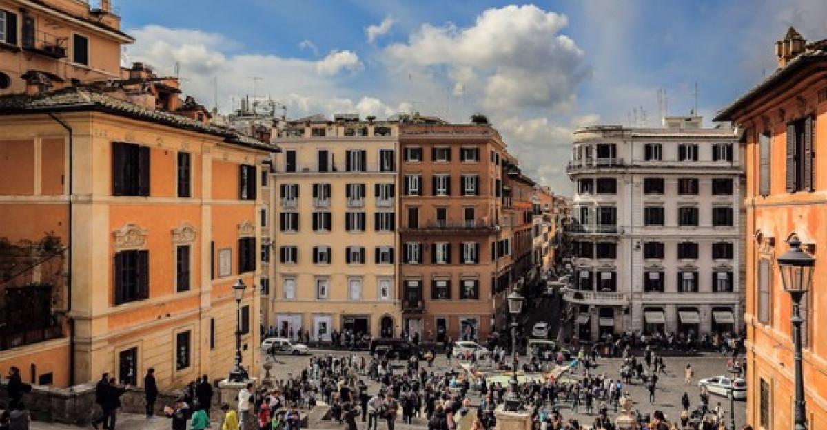 Unde fugim de acasa: Top 10 destinatii pe care romanii le-au ales pentru vara lui 2016