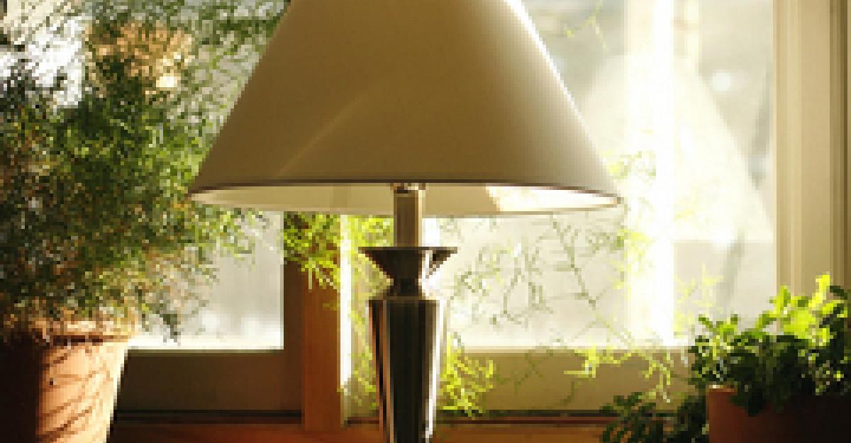 Shopping: lampadare in tendinte