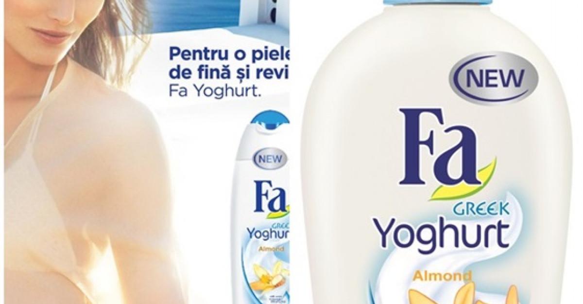 Fa Greek Yoghurt