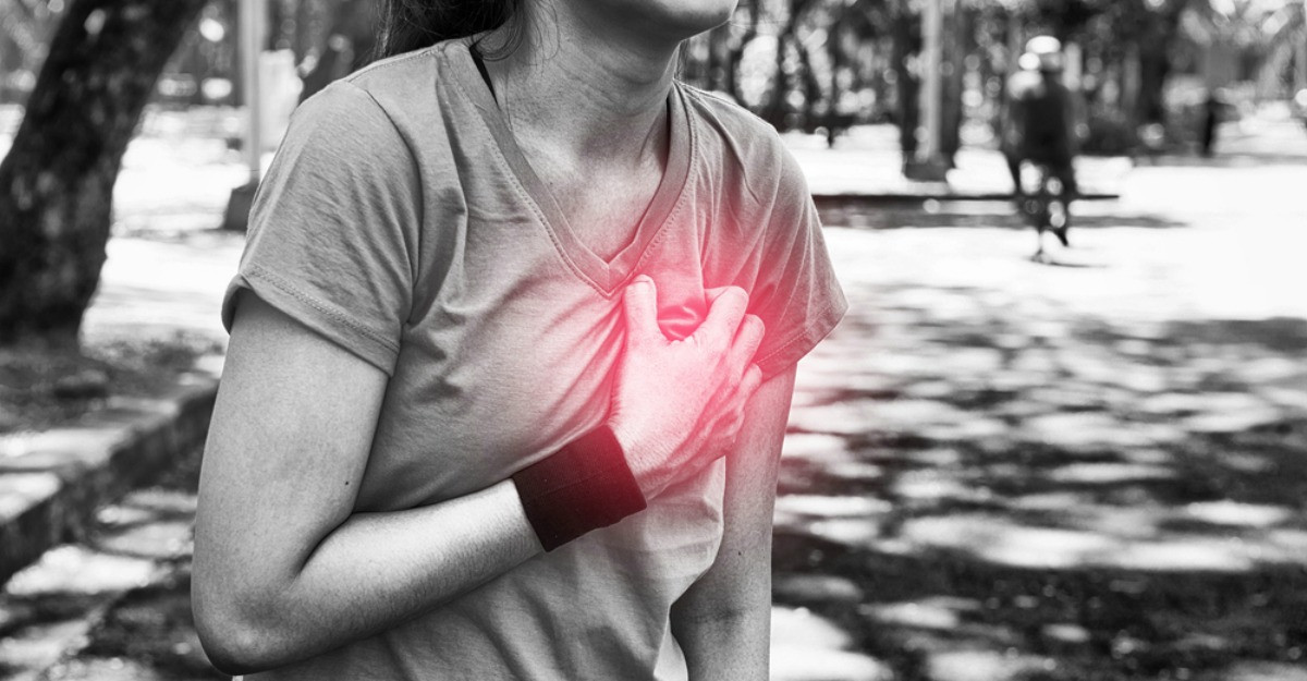 Ce este angina pectorala, cum recunoastem durerile si ce trebuie facut in cazul aparitiei acesteia