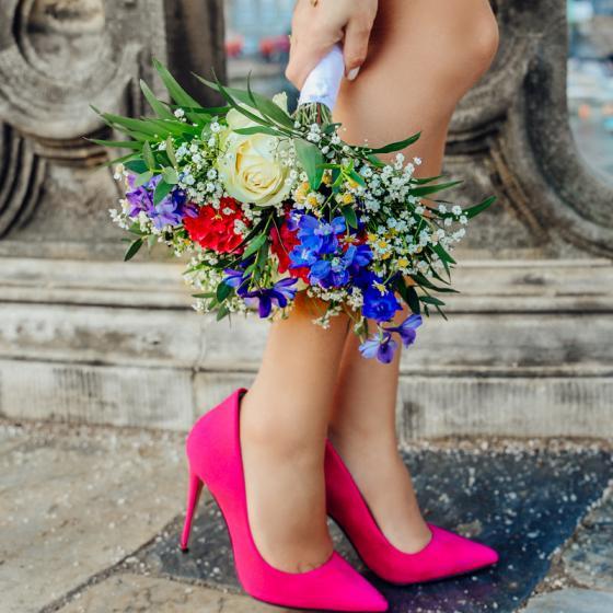 Cum alegi modelele de pantofi cu toc comozi in care poti sta toata ziua?
