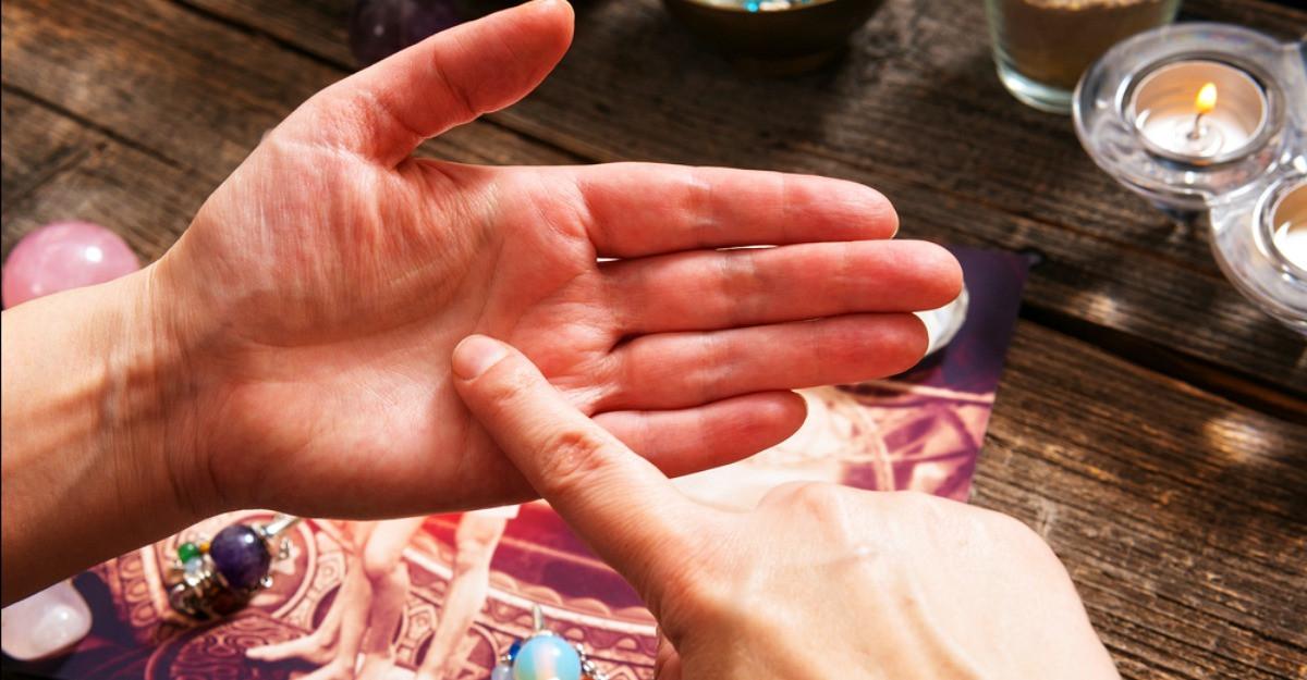 Ezoteric: Centrul relaxarii, in palma ta: arma antistres foarte usor accesibila