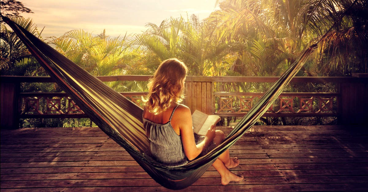 Vara e pentru lectura: 8 carti interesante de citit in vacanta