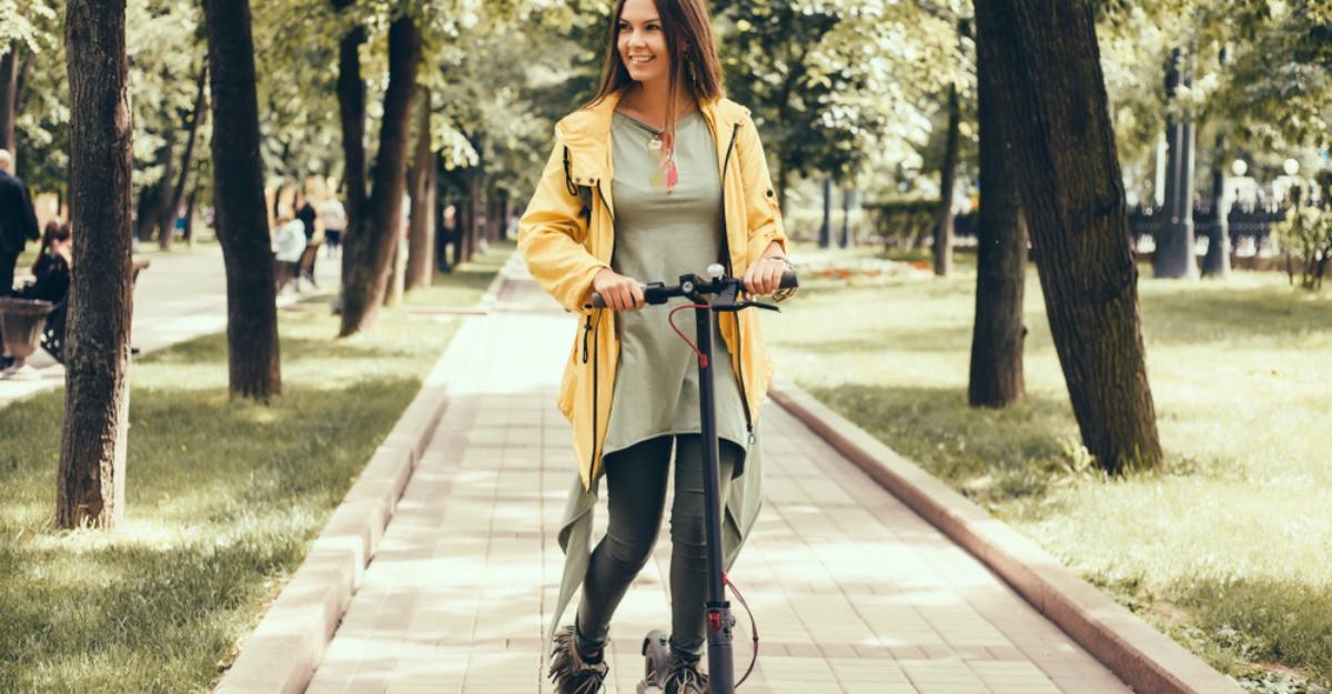 4 moduri prin care poți să te bucuri cu adevărat de vremea bună