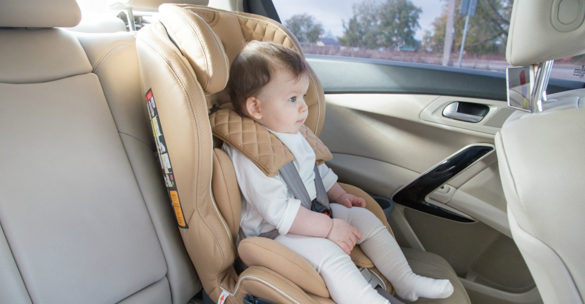 6 scaune auto de copii pentru siguranța celor mici în călătorii