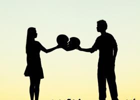 Cine sufera mai mult dupa o despartire? Barbatul sau femeia?