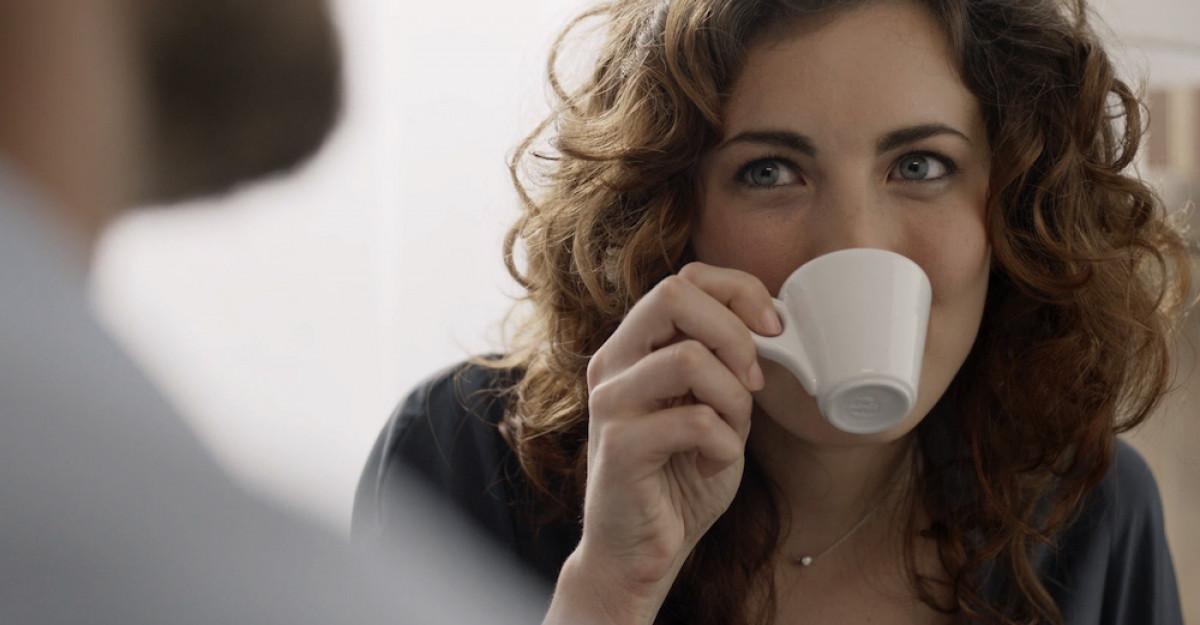 Dragoste cu aromă de cafea Lavazza de Ziua Îndrăgostiților:Ce se află în spatele întrebării Vrei să ieșim la o cafea?
