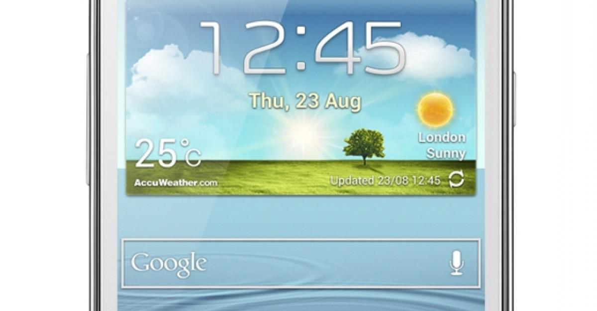 Smartphone-ul Samsung GALAXY S II Plus in Romania