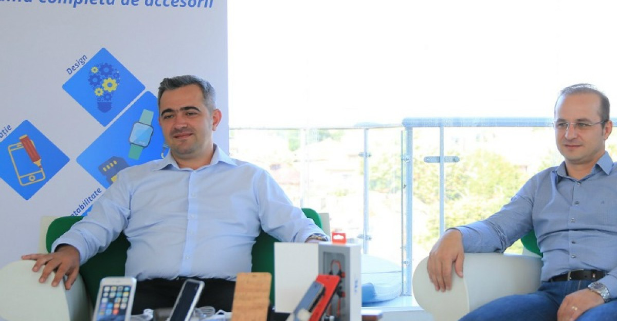 """ABN System cucereste Europa cu Tellur, primul brand 100% romanesc de accesorii telecom """"de export"""""""