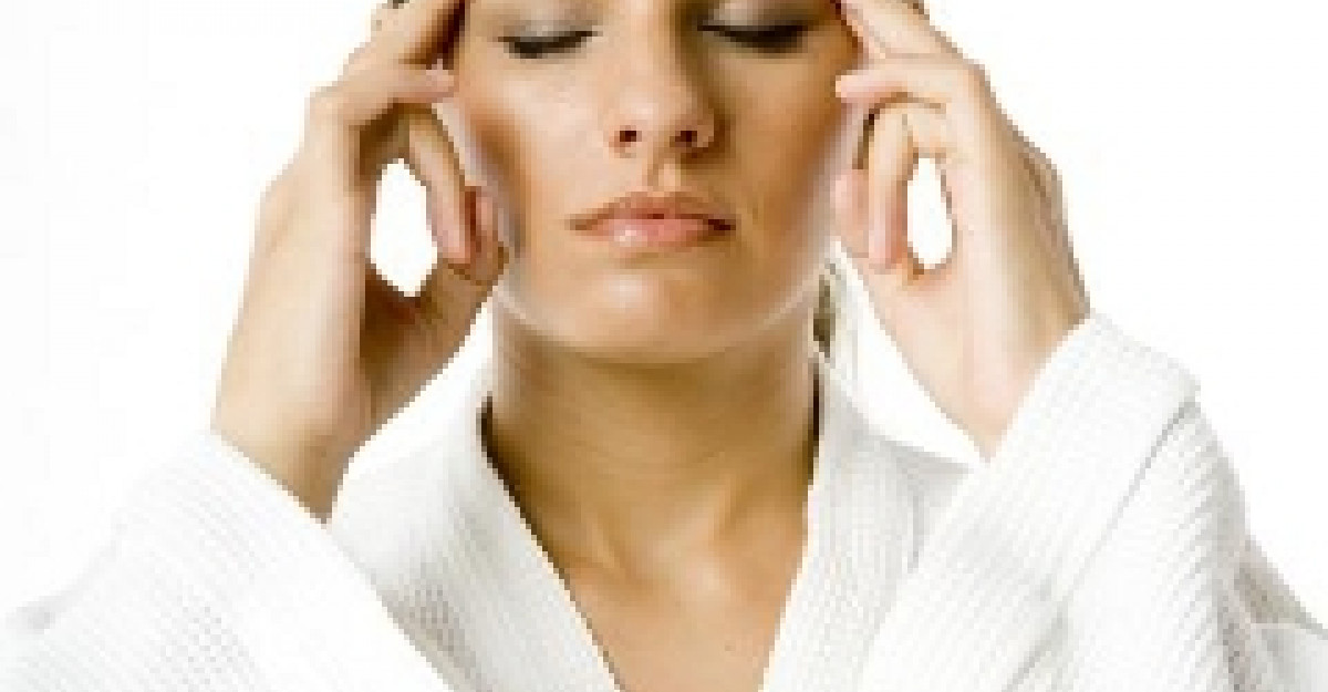 EFT, metoda miraculoasa care inlatura blocajele energetice si emotionale