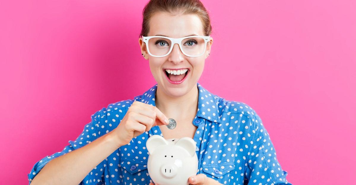 3 situatii in care banii aduc fericirea