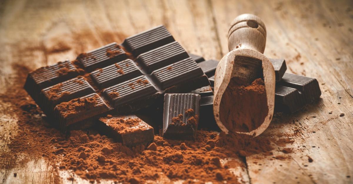 De ce ne place ciocolata?