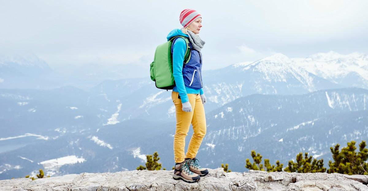 Pantaloni groși pentru iarnă