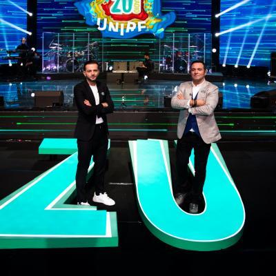 Marea Unire ZU 2020: Ziua României a început cu cel mai mare concert din pandemie la Radio ZU și Antena 1