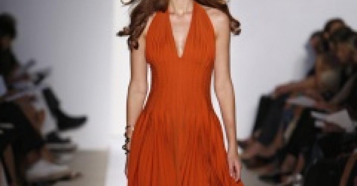 Trend alert: rosu e la moda!