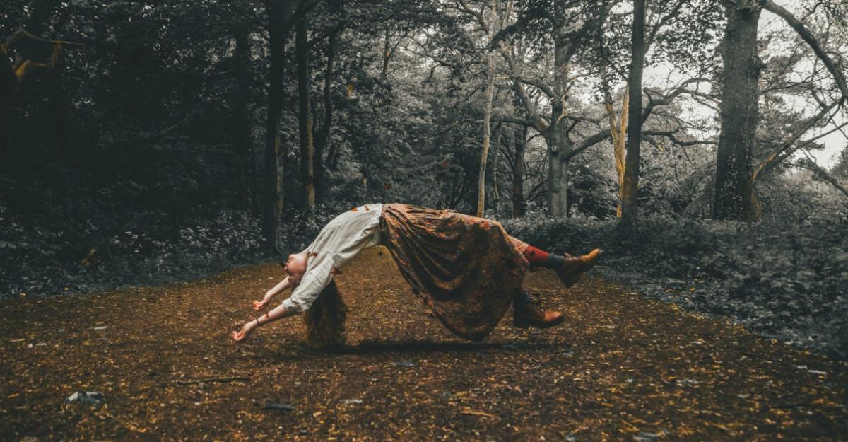 Mantră pentru vindecarea sufletului după o despărțire dureroasă