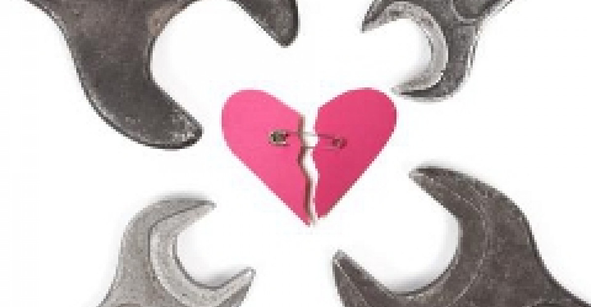 The End: O inima franta, pusa la pamant