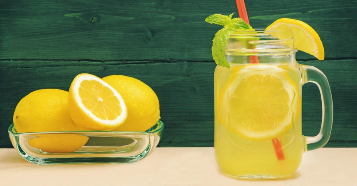 Afla care este secretul limonadei perfecte