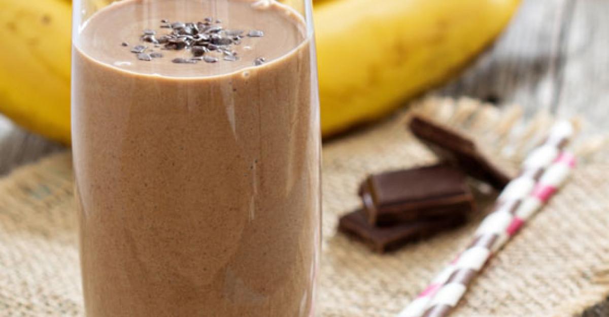 Cele mai bune retete de smoothie pentru detoxifierea dupa sarbatori