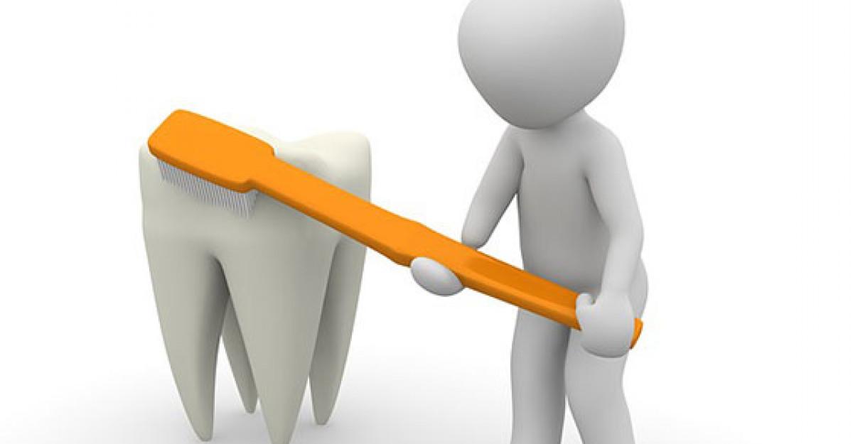 Poti face pneumonie de la infectii dentare netratate