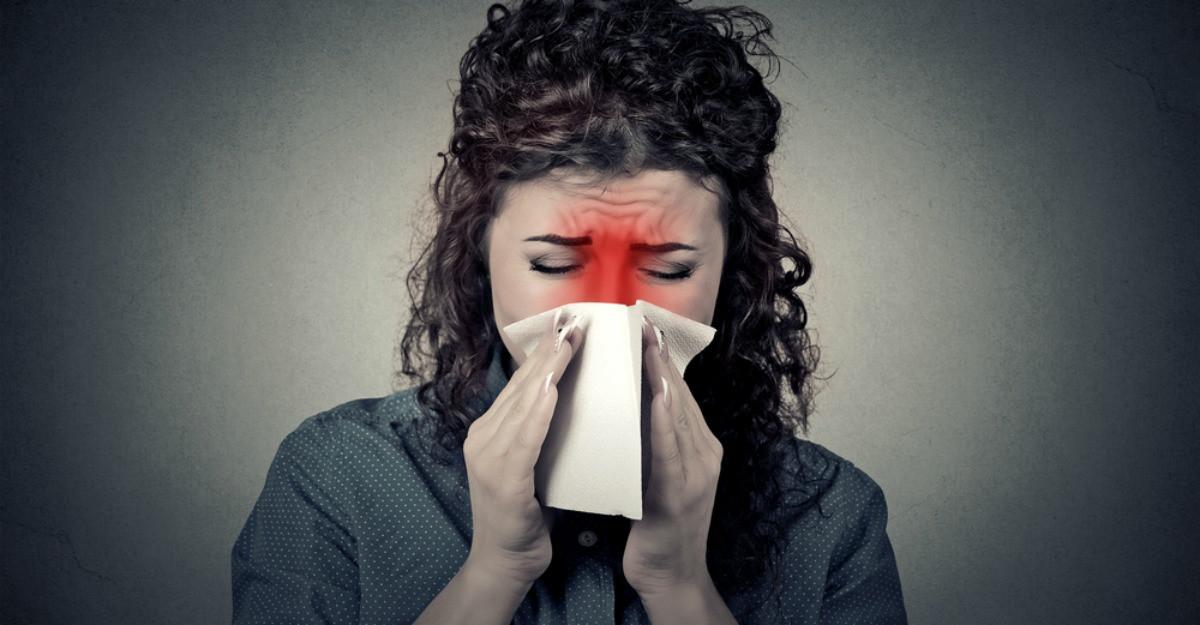 Remedii pentru nas infundat: cauze, simptome si tratament