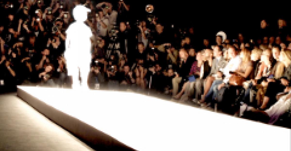 Charity Fashion Fair